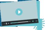 Vidéos Transhand
