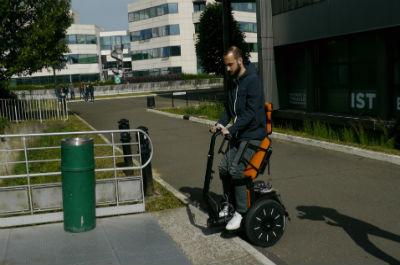 Quels sont les lieux accessibles pour les handicapés moteur ?